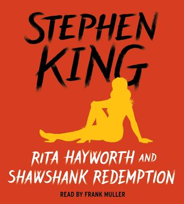 Rita Hayworth and Shawshank Redemption Cover Image