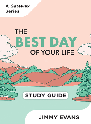 The Best Day of Your Life: Study Guide Cover Image