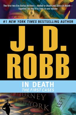 In Death: The First Cases Cover Image