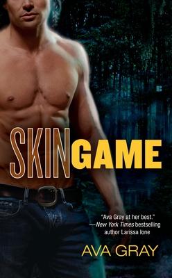 Skin Game (A Skin Novel #1) Cover Image