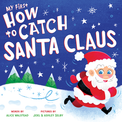 My First How to Catch Santa Claus Cover Image