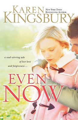 Even Now Cover