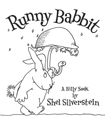 Runny Babbit Cover