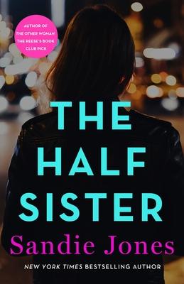 The Half Sister: A Novel Cover Image