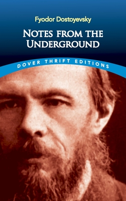 Notes from the Underground (Dover Thrift Editions) Cover Image