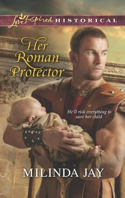 Her Roman Protector Cover