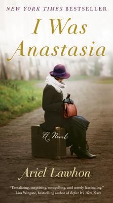 I Was Anastasia Cover Image
