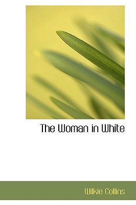 The Woman in White Cover Image