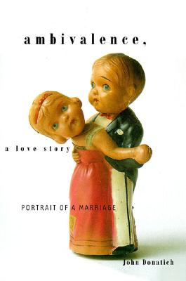 Ambivalence, a Love Story Cover