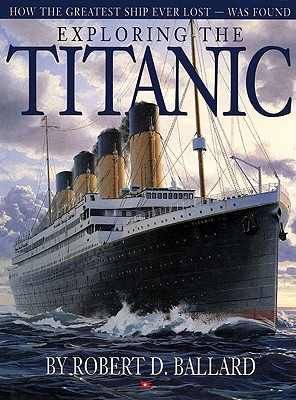 Exploring the Titanic Cover Image