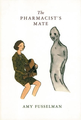 The Pharmacist's Mate Cover Image
