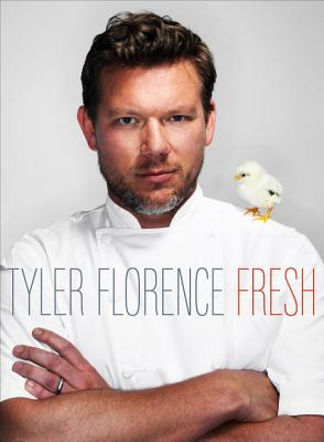 Tyler Florence: Fresh Cover Image