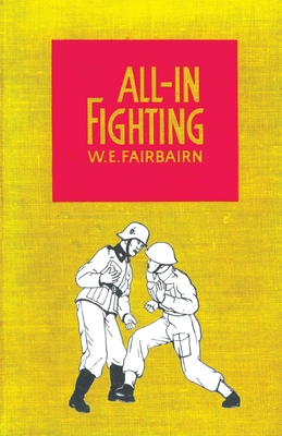 All-In Fighting Cover Image
