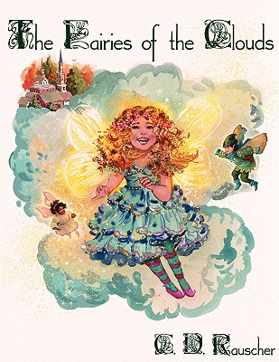 The Fairies of the Clouds Cover