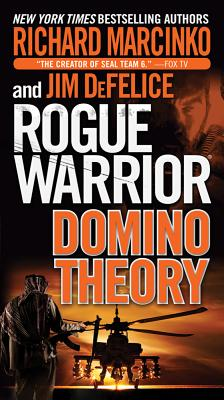 Cover for Rogue Warrior
