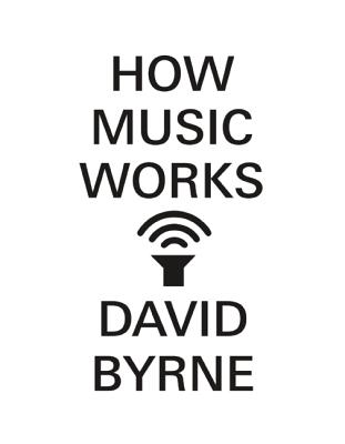 How Music Works Cover
