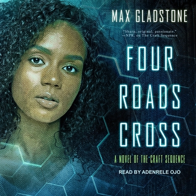 Four Roads Cross (Craft Sequence #5) Cover Image