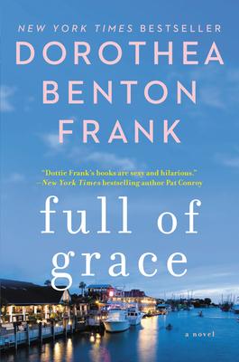 Full of Grace Cover