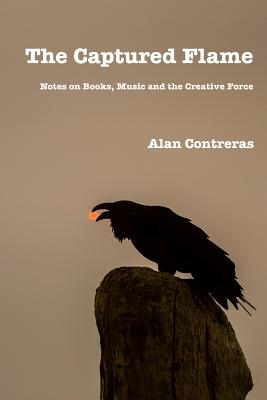The Captured Flame: Notes on Books, Music and the Creative Force Cover Image
