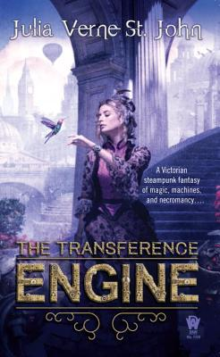 The Transference Engine Cover Image
