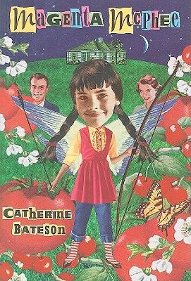 Magenta McPhee Cover