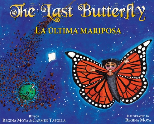 The Last Butterfly/La última mariposa Cover Image
