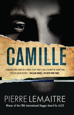 Camille: The Commandant Camille Verhoeven Trilogy Cover Image