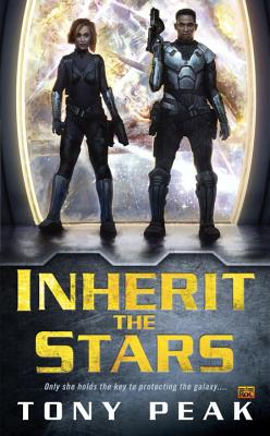 Inherit the Stars Cover Image
