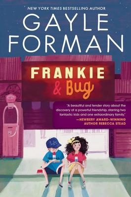 Frankie & Bug Cover Image