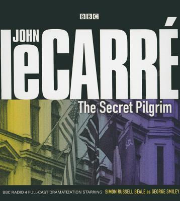 The Secret Pilgrim Cover Image