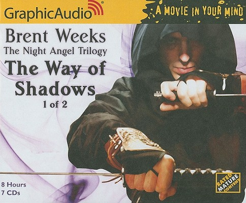 The Way of Shadows Cover Image