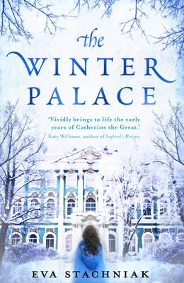 Winter Palace: A Novel of Catherine the Great Cover Image