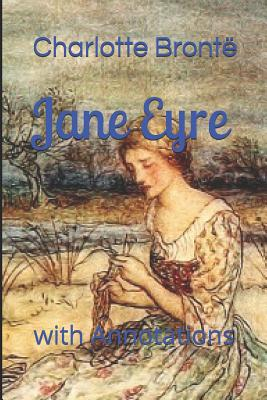 Jane Eyre: With Annotations Cover Image
