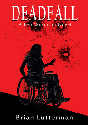 Deadfall (Pen Wilkinson ) Cover Image
