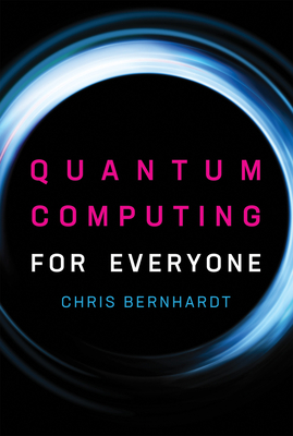 Quantum Computing for Everyone Cover Image