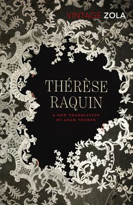 Therese Raquin (Vintage Classics) Cover Image