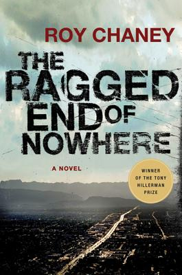 Cover for The Ragged End of Nowhere