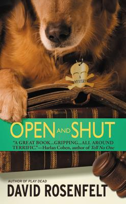 Open and Shut Cover Image