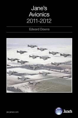 Janes Avionics 2011/12 Cover Image