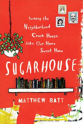 Sugarhouse Cover