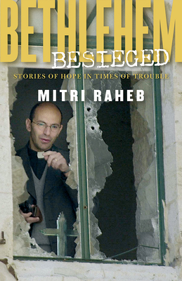 Bethlehem Besieged Cover