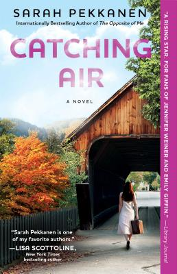 Catching Air Cover