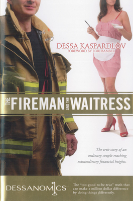 The Fireman and the Waitress Cover Image