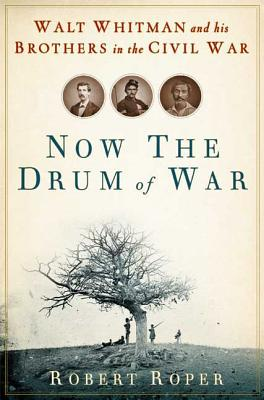 Now the Drum of War Cover