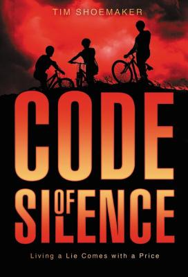 Code of Silence Cover