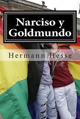 Narciso y Goldmundo Cover Image