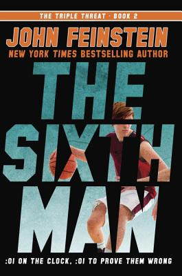 The Sixth Man (The Triple Threat, 2) Cover Image