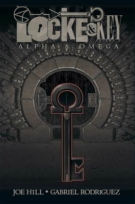 Alpha & Omega Cover