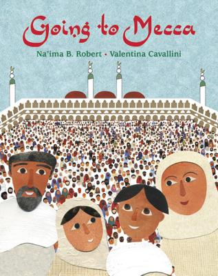 Going to Mecca Cover