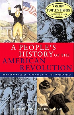 Peoples Hist of the Am -Op/106 Cover